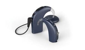 naida-link CI and hearing aid